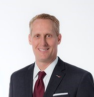 <strong>David Allen,</strong> <em>SVP / Regional President, Pinnacle Financial Partners</em><br><em>SW Virginia Region</em>
