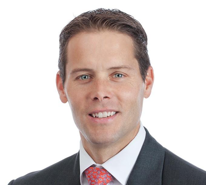 <strong>Nathan Kerr,</strong> <em>VP & Branch Leader, Scott Insurance Roanoke</em>