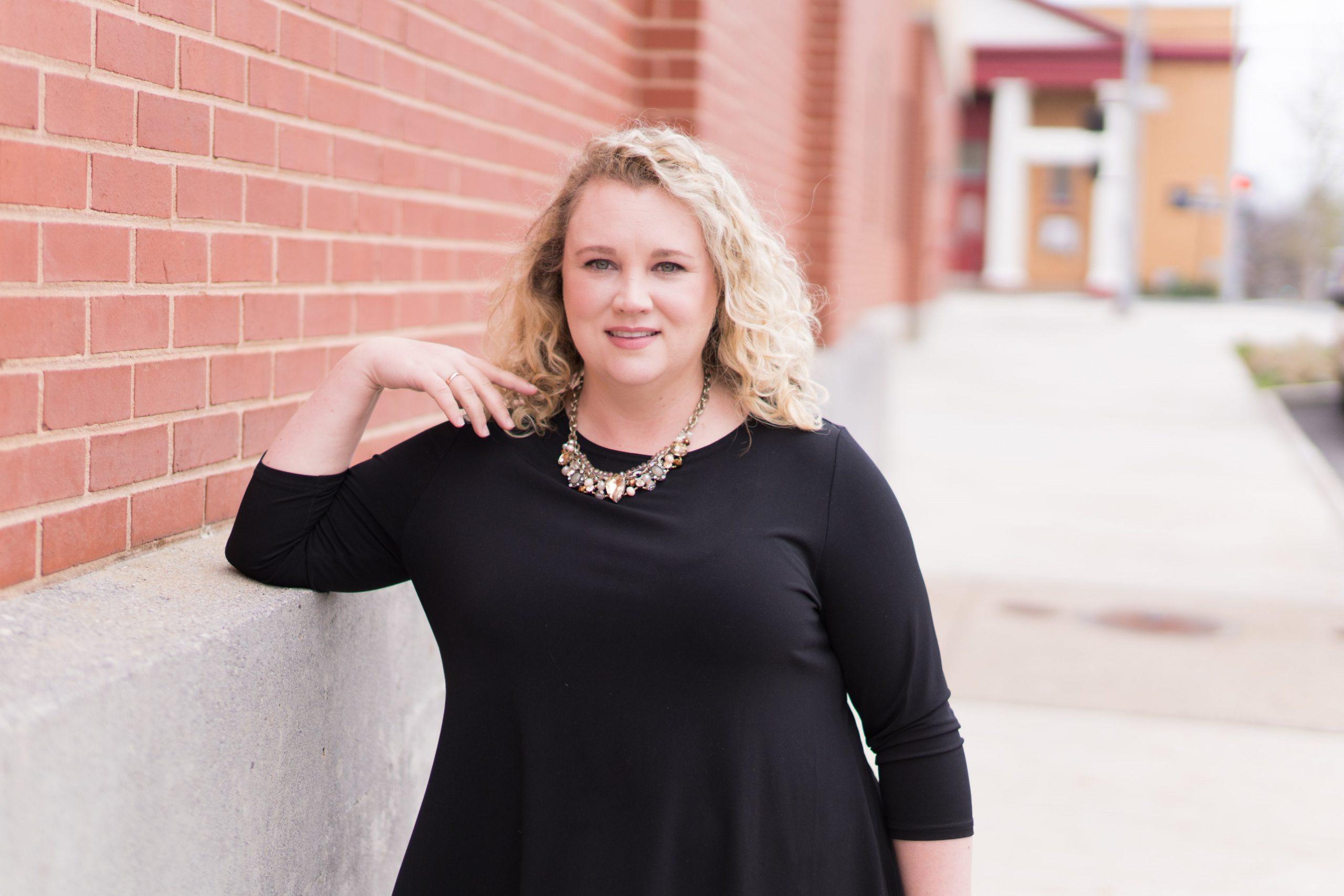 <strong>Alison Jorgensen, </strong><em>Vice President, Council of Community Services</em>